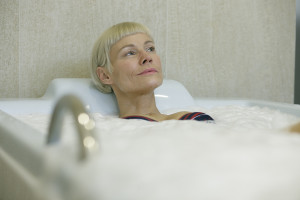 Bath treatments in Estonian Spas