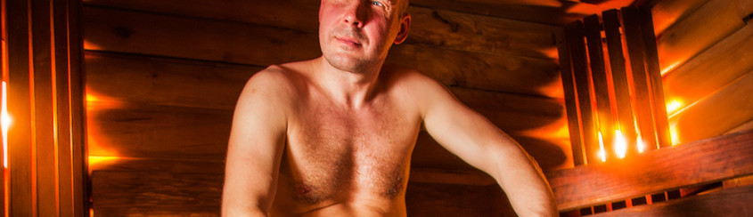 Infrared Saunas in Estonian Spas