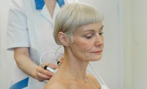 Laser therapy in Estonian Spas