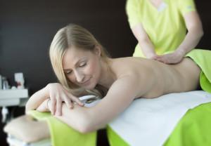 Classical Massage in Estonian Spas