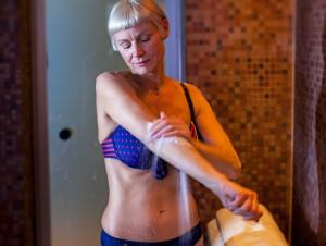 Salt Saunas in Estonian Spas