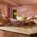 Steam Sauna in Estonian Spa