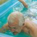 Underwater massage in Estonian Spas