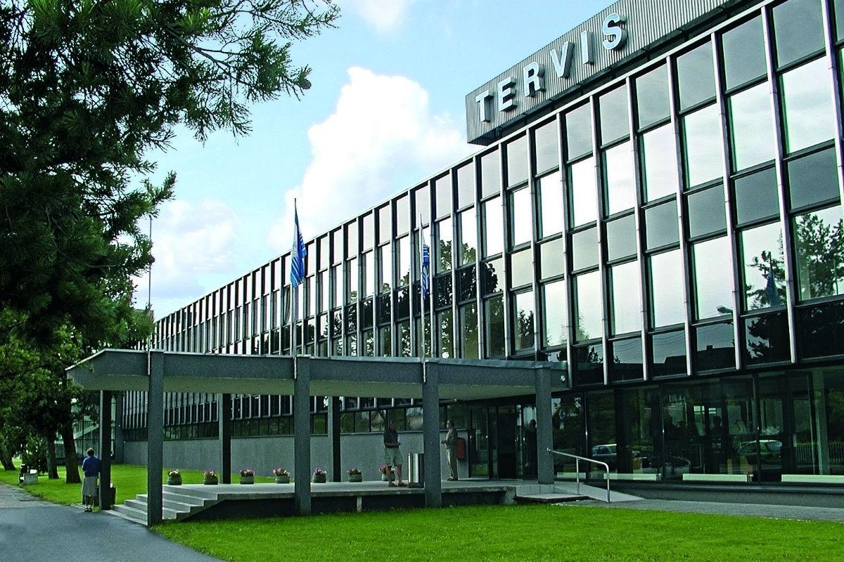 cad20defb6c Ravispaahotell Tervis - Spaa hotellid Eestis