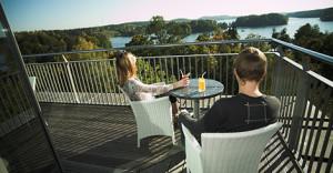 Pühajärve Spa & Holiday Resort in Estonia