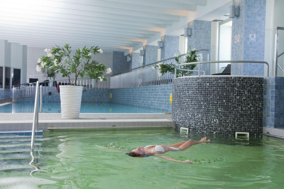 1355c124008 ESTONIA Medical Spa & Hotel in Pärnu, Estonia - Spa Packages