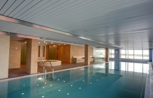 2-Days Spa package in Spa Hotel Laine in Haapsalu, Estonia