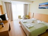 Spa accommodation in Tervis Paradiis Spa & Water Park in Pärnu
