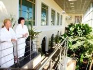 Health spa package Aeg Maha in Toila Spa Hotel in Estonia