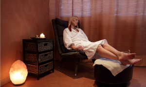 Clean nature and health spa package in Kubija Hotel and Nature Spa in Estonia