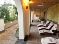 Long Weekend away package in Toila Spa Hotel in Estonia