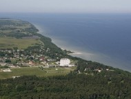 Spa special Seasonal package for 2 nights in Toila Spa Hotel, Estonia