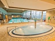 Spa vacation To be happy in Tervis Medical SPA Hotel in Pärnu, Estonia