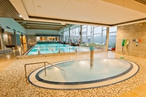 Spa vacation To be happy in Tervis Medical SPA Hotel in Pärnu, Estonia