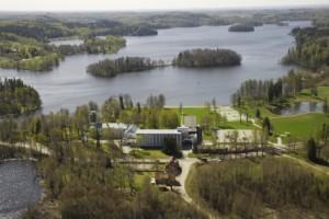 Spa Weekend relaxation package in Pühajärve Spa & Holiday Resort in Estonia
